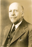 photo of du Bois